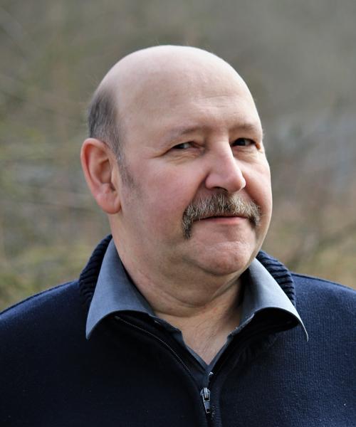Bernd de Lange