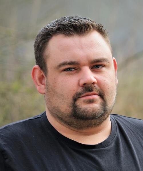Martin Bujok